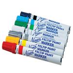 Nissen clean markers